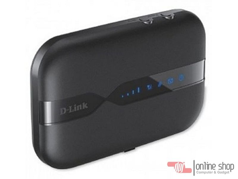 D Link Dwr 932c E1 4g Lte Mobile Router Dinamika Perkasa Jaya Suplier Komputer Notebook Dan Gadget